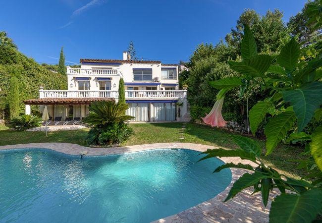 Villa in Cannes - ⚜️ Cannes - Villa Starlight ⚜️