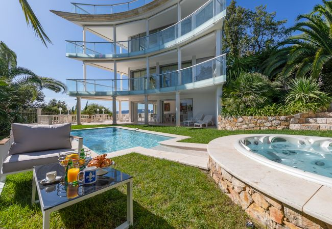 Villa in Cannes - ⚜️ Cannes - Villa Moorea ⚜️