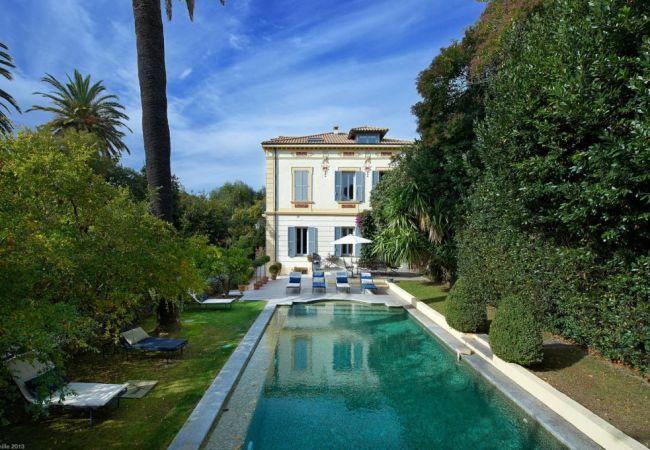 Villa in Cannes - ⚜️ Cannes - Villa Fidji ⚜️