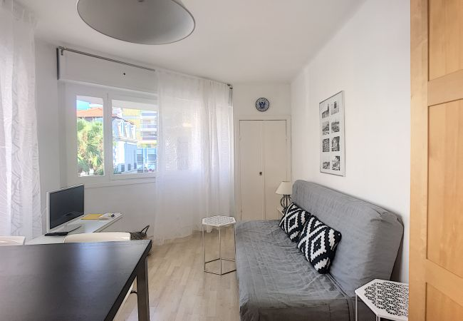 Apartment in Cannes - ⚜️Cannes- Cosy apartment 1 bedroom 5mn from Palais❤️
