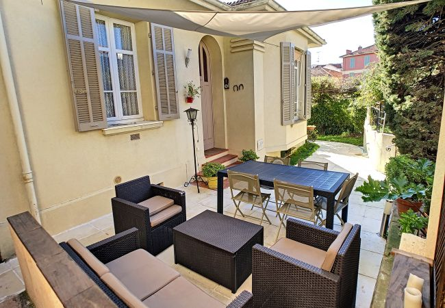 House in Cannes - ⚜️ Lovely two bedrooms house - Cannes ⚜️